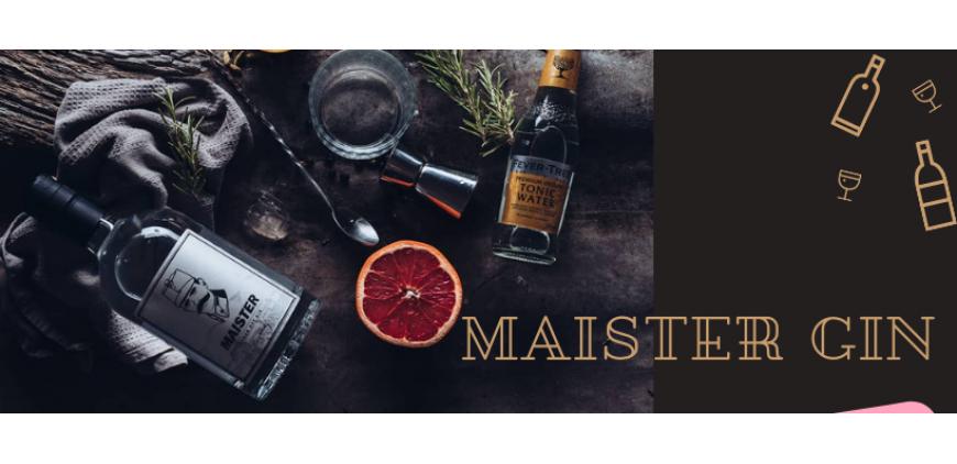 Gin Maister