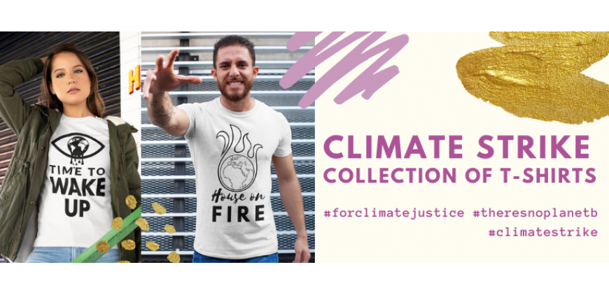 Climate Strike collection